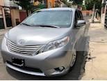 Foto venta Auto usado Toyota Sienna XLE 3.5L (2017) color Plata precio $460,000