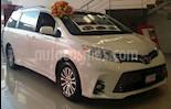 Foto venta Auto nuevo Toyota Sienna XLE 3.5L color Blanco precio $619,300