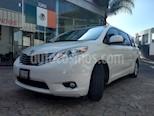 Foto venta Auto usado Toyota Sienna XLE 3.5L (2015) color Blanco precio $340,000