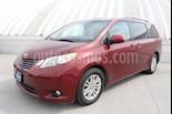 Foto venta Auto Seminuevo Toyota Sienna XLE 3.5L (2012) color Rojo Profundo precio $299,000