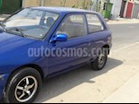 Foto venta Auto usado Toyota Starlet Jazz A-T L4,1.4i,16v A 1 1 color Azul precio u$s2,000
