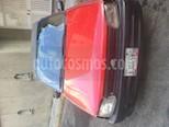 Foto venta carro usado Toyota Starlet XL L4 1.3 8V (1993) color Rojo precio u$s850