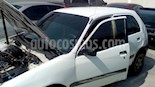 Foto venta carro usado Toyota Starlet XL L4 1.3 8V (1998) color Blanco precio u$s750