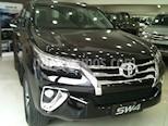 foto Toyota SW4 SRX 7 Pas Aut nuevo color Gris Oscuro precio $3.934.600