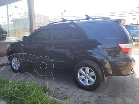 Toyota SW4 SRV TDi Cuero Aut usado (2011) color Negro precio $3.950.000