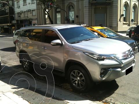 Toyota SW4 SRX 2.8 TDi 7A Aut usado (2020) color Plata Metalizado precio $6.250.000
