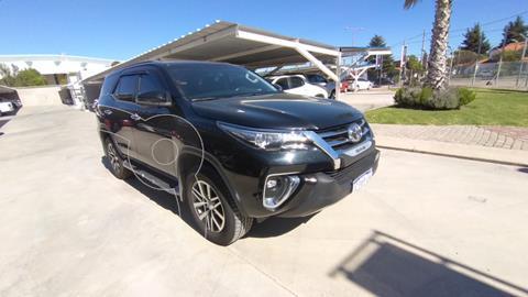 Toyota SW4 SRX 7 Pas Aut usado (2018) color Negro precio $5.600.000