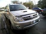 Foto venta Auto usado Toyota SW4 SRV TDi (2005) color Gris Metalico precio $600.000
