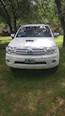 Foto venta Auto usado Toyota SW4 SRV color Blanco precio $850.000