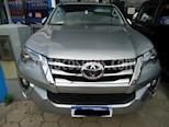 Foto venta Auto usado Toyota SW4 SRX 7 Pas Aut (2016) color Gris Claro precio $1.650.000