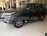 Foto venta Auto usado Toyota SW4 SRX 7 Pas Aut (2019) color Gris Oscuro precio $2.140.400
