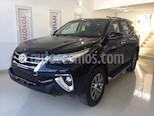 Foto venta Auto usado Toyota SW4 SRX 7 Pas Aut (2019) color Negro precio $1.920.000