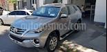 Foto venta Auto Usado Toyota SW4 SRX 7 Pas (2018) color Plata Metalizado precio $1.990.000