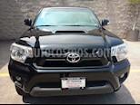 Foto venta Auto usado Toyota Tacoma 4p TRD Sport V6/4.0 Aut (2015) color Negro precio $370,000