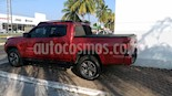 Foto venta Auto Seminuevo Toyota Tacoma Edicion Especial 4x4  (2018) color Rojo precio $680,000