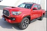 foto Toyota Tacoma Edición Especial 4x4  usado (2019) color Rojo precio $719,000