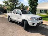 Foto venta Auto usado Toyota Tacoma SR5 (2015) color Blanco precio $380,000
