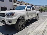 Foto venta Auto usado Toyota Tacoma TRD Sport 4x4 (2013) color Blanco precio $352,000