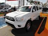 Foto venta Auto usado Toyota Tacoma TRD Sport 4x4 (2015) color Blanco precio $459,000