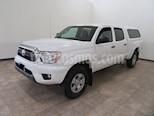 Foto venta Auto Seminuevo Toyota Tacoma TRD Sport 4x4 (2014) color Blanco precio $234,600