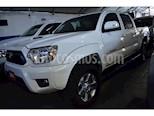 Foto venta Auto Seminuevo Toyota Tacoma TRD Sport 4x4 (2014) color Blanco precio $390,000