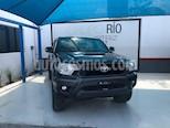 Foto venta Auto usado Toyota Tacoma TRD Sport 4x4 (2012) color Gris precio $309,000