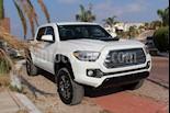 Foto venta Auto usado Toyota Tacoma TRD Sport 4x4 (2016) color Blanco precio $485,000
