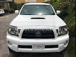 Foto venta Auto usado Toyota Tacoma TRD Sport 4x4 (2007) color Blanco precio $215,900