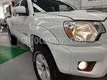 Foto venta Auto Seminuevo Toyota Tacoma TRD Sport 4x4 (2015) color Blanco precio $385,000
