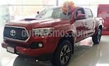 Foto venta Auto nuevo Toyota Tacoma TRD Sport color Rojo precio $621,800