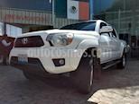 Foto venta Auto Seminuevo Toyota Tacoma TRD Sport  (2012) color Blanco precio $310,000