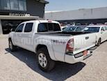 Foto venta Auto usado Toyota Tacoma TRD Sport  (2015) color Blanco precio $389,000