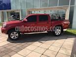 Foto venta Auto usado Toyota Tacoma TRD Sport  (2015) color Rojo precio $399,000