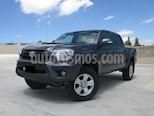Foto venta Auto usado Toyota Tacoma TRD Sport (2015) color Gris precio $385,000