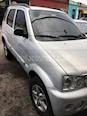 Foto venta carro usado Toyota Terios LX Auto. (2007) color Plata precio u$s3.300
