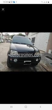 Toyota Terios 1.5L usado (2008) color Negro precio u$s2.500