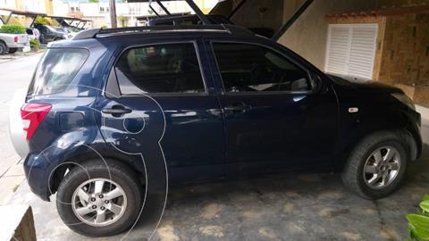 Toyota Terios 1.5L Aut usado (2012) color Azul precio u$s9.500