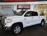 Foto venta Auto usado Toyota Tundra 5.7L Limited 4x4 color Blanco precio $649,000