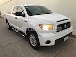 Foto venta Auto usado Toyota Tundra 5.7L SR5 4x2 (2007) color Blanco precio $200,000