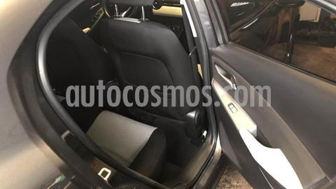Toyota Yaris R LE Aut usado (2016) color Gris precio $170,000