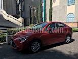 Foto venta Auto usado Toyota Yaris R XLE Aut (2016) color Rojo precio $185,000