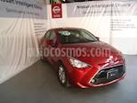Foto venta Auto usado Toyota Yaris R XLE Aut (2017) color Rojo precio $230,000