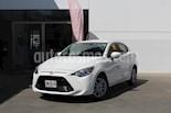 Foto venta Auto usado Toyota Yaris R XLE Aut (2017) color Blanco precio $239,000