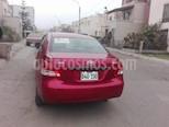 Foto venta Auto usado Toyota Yaris Sedan 1.3 GLi (2011) color Rojo precio $8,300