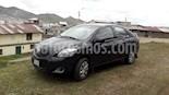 Foto venta Auto usado Toyota Yaris Sedan 1.3 (2007) color Negro precio u$s7,000