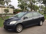 Foto venta Auto usado Toyota Yaris Sedan 1.3 color Gris Oscuro precio u$s7,700