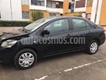 Foto venta Auto usado Toyota Yaris Sedan 1.3 color Negro precio u$s8,400