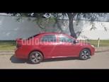 Foto venta Auto Usado Toyota Yaris Sedan 1.3 (2009) color Rojo precio u$s4,200