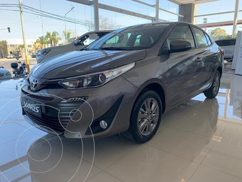 Toyota Yaris Sedan 1.5 XLS Pack CVT nuevo color A eleccion precio $2.815.000