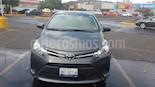 Foto venta Auto usado Toyota Yaris Sedan Core Aut (2017) color Gris precio $165,000
